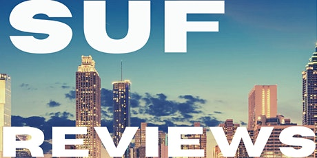 SUF REVIEWS tickets