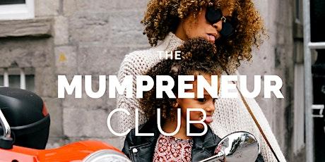 Mumpreneur Club tickets