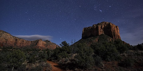 The Mysteries of Night Photography - Tamron Webinar tickets
