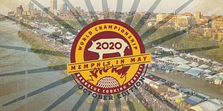 2020 World Championship Barbecue Cooking Contest tickets