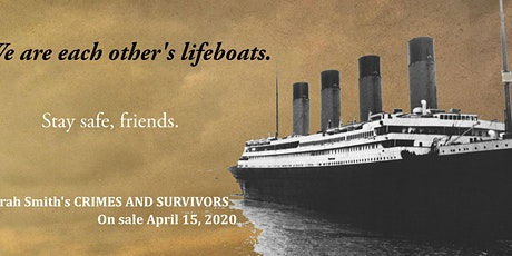 The Lifeboats Party tickets
