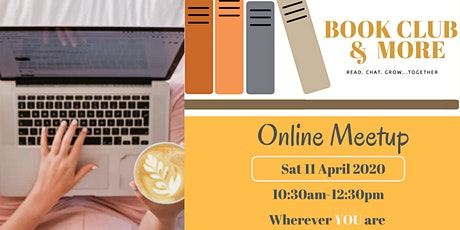 Online Meetup - Social tickets