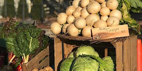 FRESHFARM H Street Farmers Market tickets