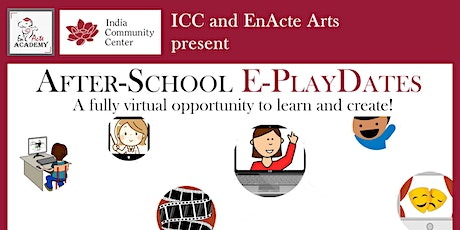 After-School e-PlayDates tickets