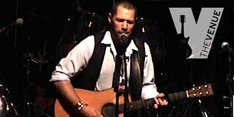 Noah Gabriel - LIVE STREAM @ The Venue tickets