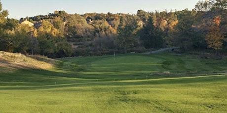 Golfing for Salem High Football tickets