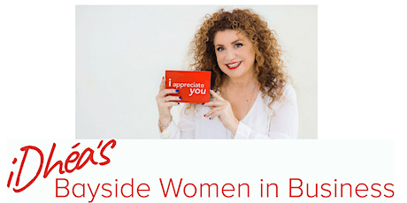 ONLINE Bayside Women In Business April 24th 2020 tickets