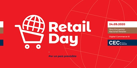 Retail Day 2020 billets