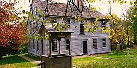 Paranormal Investigation @ General Nathanael Greene Homestead Coventry RI tickets