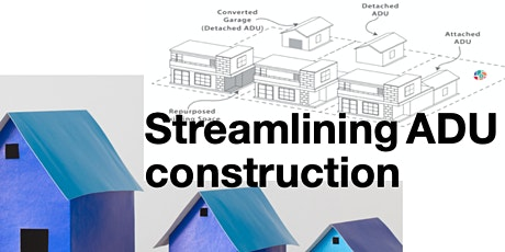 How Startups Are Streamlining ADU Construction to solve the housing crisis tickets