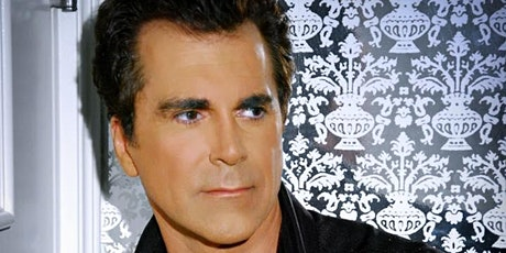 Carman - Legendary Gospel Music Icon tickets