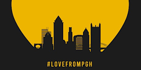Love from Pittsburgh tickets