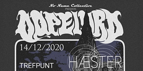 NNC w/ Dopelord (PL) + Haester tickets