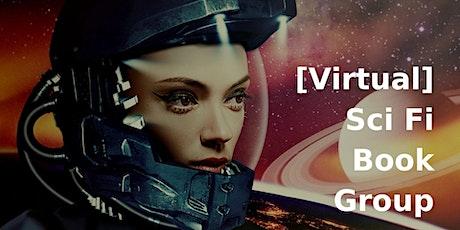 Virtual Sci Fi Book Discussion tickets