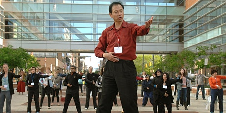 Dr. Chen's Weekly Online Qigong for Health (A Zoom-based Event) tickets