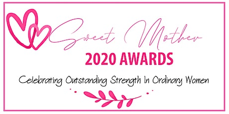 Sweet Mother 2020 Awards tickets