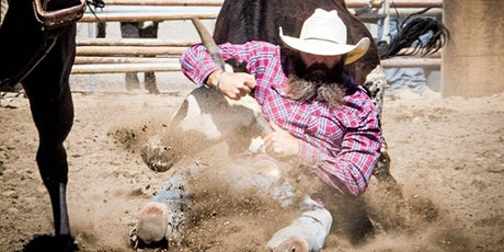 OKOTOKS PRO RODEO SATURDAY tickets