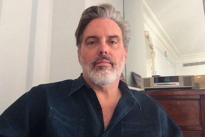 NFMLA Interview Series | Scott Ferguson on Film & TV Producing image