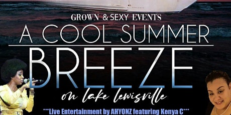 A Cool Summer Breeze (Lewisville, TX) tickets