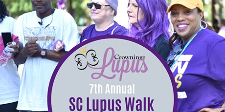 SC Lupus Walk tickets