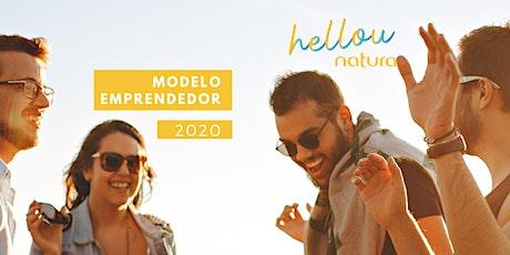 Modelo de Emprendimiento Natura-Instituto Tecnológico de Gustavo A. Madero  boletos