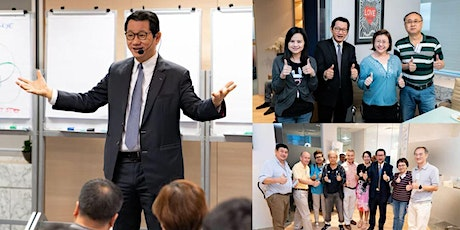 * Dr Patrick Liew's April Sessions in Property Investing   |8 Seats Only|* tickets