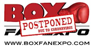 BOX FAN EXPO - LAS VEGAS 2020