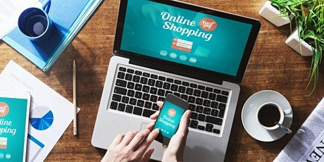 WEBINAR: How to quickly transition your retail store online  tickets