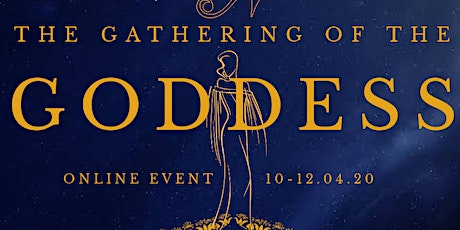 The Gathering of the Goddess tickets
