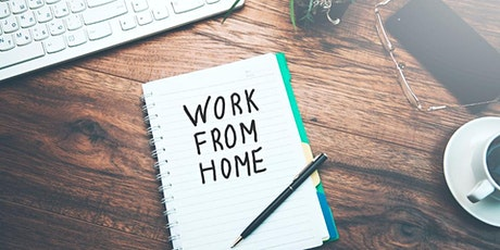Work From Home Online Hiring Event tickets