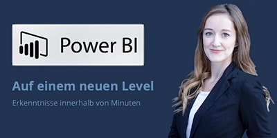 Power BI Reporting - Schulung in Linz