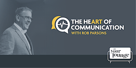 The Heart of Communication (Leicester) tickets