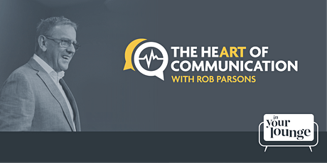 The Heart of Communication (Cheltenham) tickets