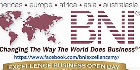 Business Networking International (Online Networking) tickets