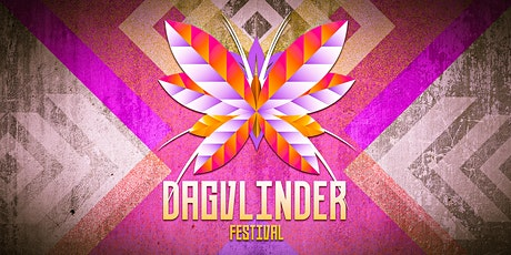 Dagvlinder Festival 2020 tickets