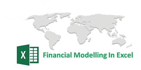 Financial Modelling in Excel 2 Days Virtual Live Training in Brisbane tickets
