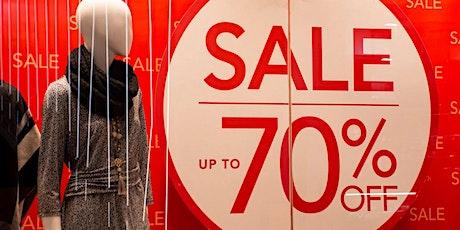 De tiendas OUTLET por Sevilla -% en 50 marcas entradas