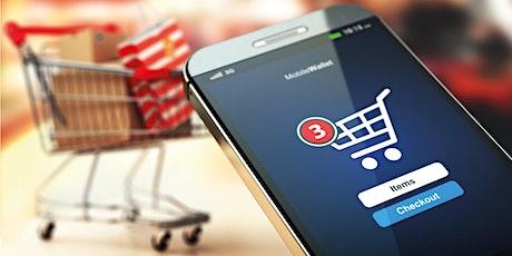 REPLICA Webinar DI NECESSITA' VIRTU' | Strategie e strumenti per vendere e comunicare oltre la crisi: e-commerce, marketplace, social e best practices biglietti