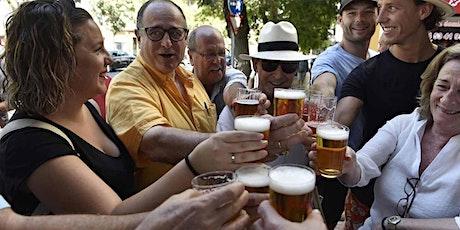 "Ruta de la ""CERVECITA"" en Sevilla - Tour Privado - entradas"