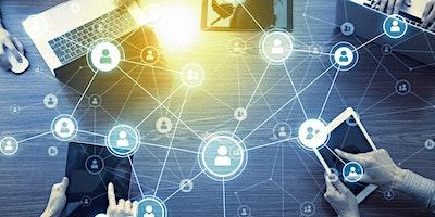Webinar: Managing a Virtual Team - Hampshire Branch
