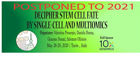 Decipher Stem Cell Fate by Single-Cell and Multiomics  tickets