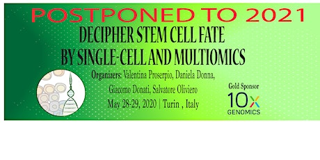 Decipher Stem Cell Fate by Single-Cell and Multiomics  biglietti