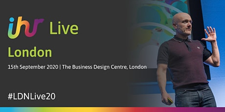 In-house Recruitment Live London 2020 Waitlist tickets