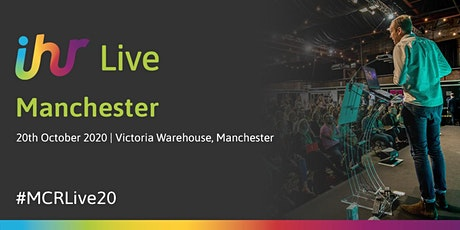 In-house Recruitment Live Manchester 2020 Waitlist tickets
