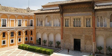 Tour privado 2h. VISITAR SEVILLA + Entrada al Alcázar + 4 Museos entradas