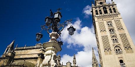 Tour por Sevilla + Entrada a Catedral, Giralda e Iglesia del Salvador entradas