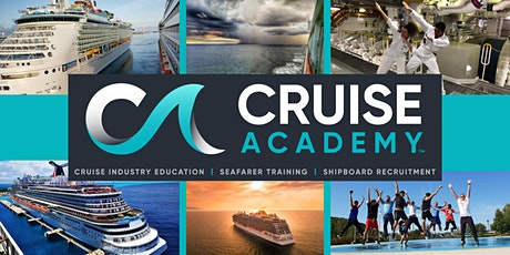 Working on Cruise Ships tickets