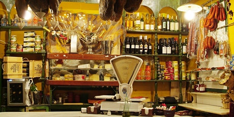 De tiendas por Sevilla · Tour de tiendas tradicionales entradas