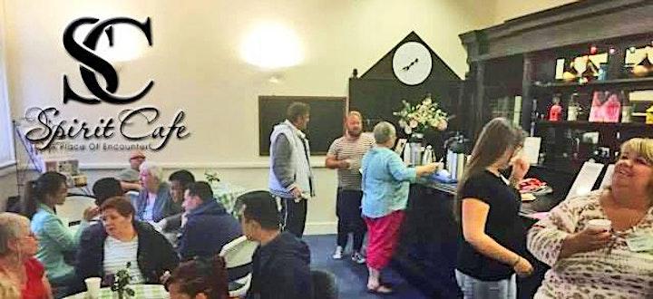 FREE Spirit Cafe Online - FREE  Spiritual Readings & more image