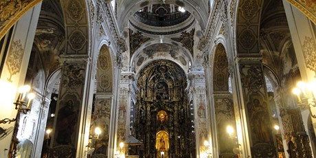 Las 12 Iglesias más Especiales de Sevilla · Tour Privado entradas